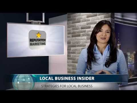 Reputation Marketing Approaches For Alexandria Small businesses From Fusion Local Media 610...