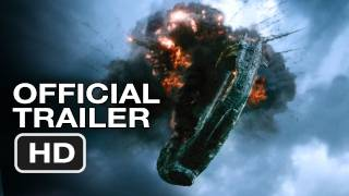 Prometheus Official Trailer #1 - Ridley Scott Alien Movie (2012) HD thumbnail