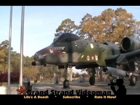 Myrtle Beach Air Force Base Part One