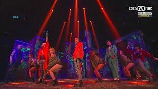 Gambar cover BIGBANG - 'BAE BAE' 0514 M COUNTDOWN