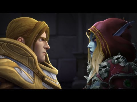 World of Warcraft: Battle for Azeroth —...