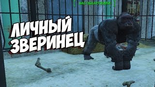ЗВЁЗДНЫЕ ЯДРА Fallout4 Nuka World 4