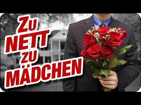 WARUM DU ZU EINEM MÄDCHEN NICHT ZU NETT SEIN SOLLTEST...   #hilfmir Tipps