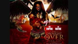 Lil Wayne Blinded {The Drought Is Over Part 6}