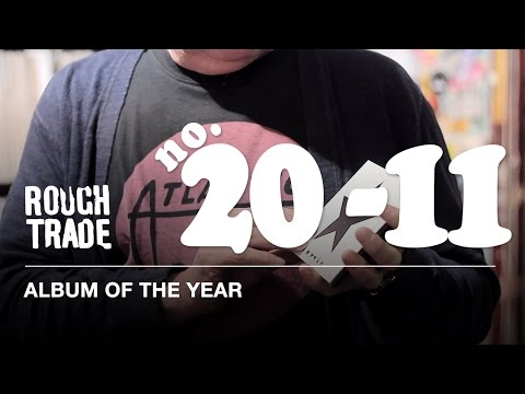 Top 20-11: Albums Of The Year 2016 | Rough Trade