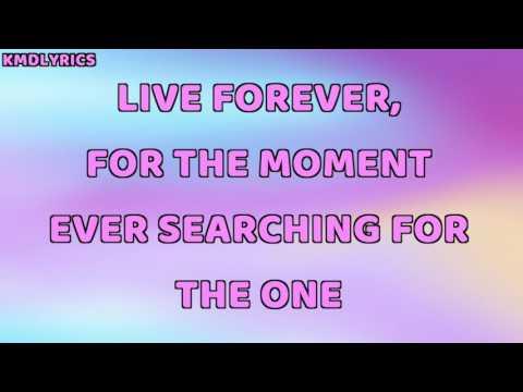 Spice Girls - Viva Forever LYRICS