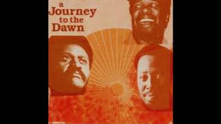 V.A. – A Journey To The Dawn (2003) [compiled by Gilles Peterson & Rocco Pandiani] thumbnail