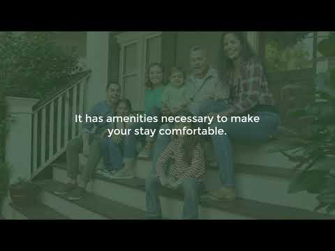 Cedar Guest House | Homestead Suites