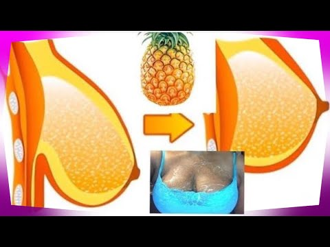 Lift up sagging Brest with just two ingredients,