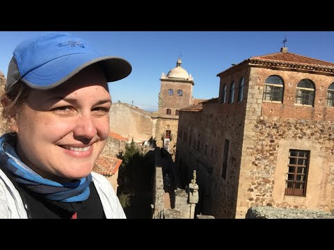 Day 13 - Sara on the Via de la Plata Camino
