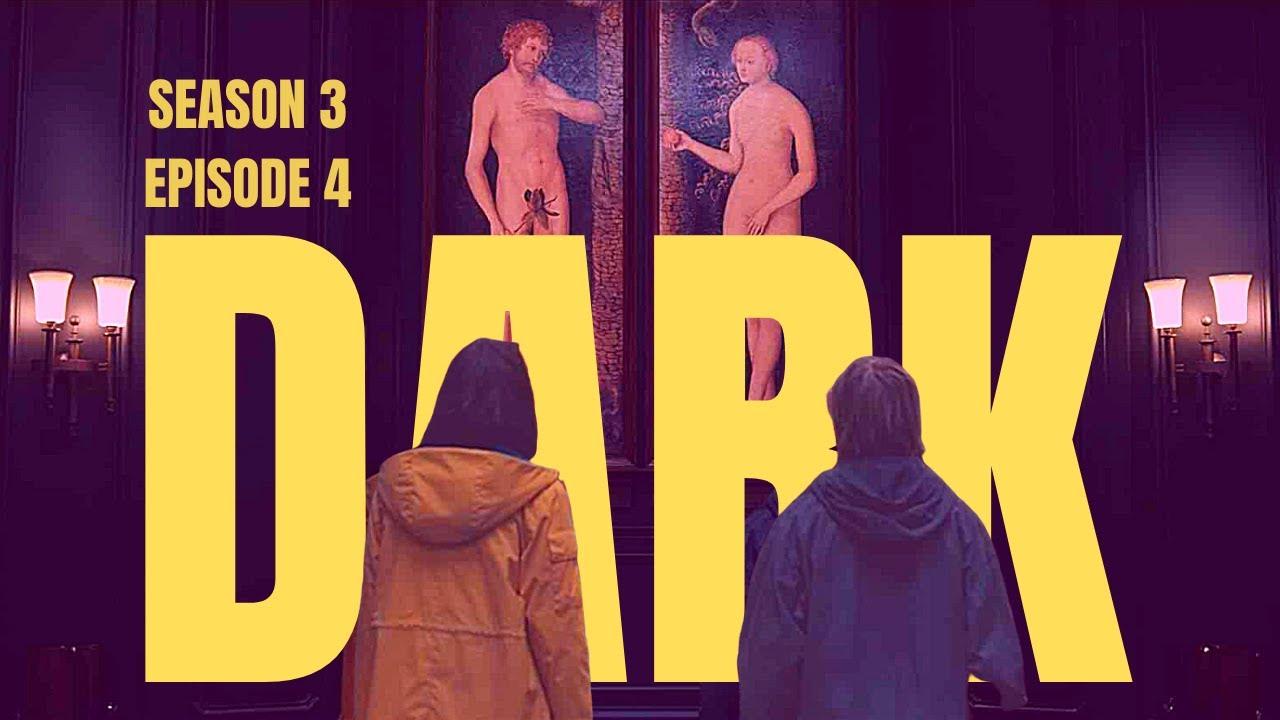 Dark Season 3 Episode 4 Explained In Hindi | Netflix Dark Season 3 Episode 4 Recap & Breakdown