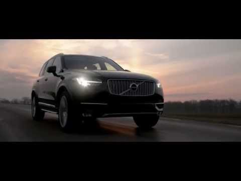 Spot TV XC90 Avicii