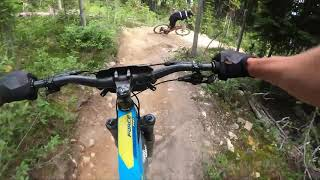 Kicking Horse Enduro - Stan's Course Preview