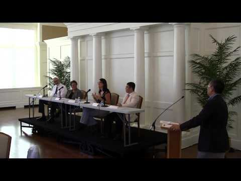 Expansion of the Gospel Through Ethnic Churches - Panel Discussion