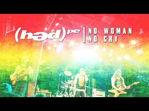 (hed) p.e. - No Woman No Cry [Live in Dallas, TX on June 4, 2017]