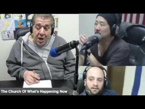Joey Diaz and Bobby Lee on Their Drug Addictions