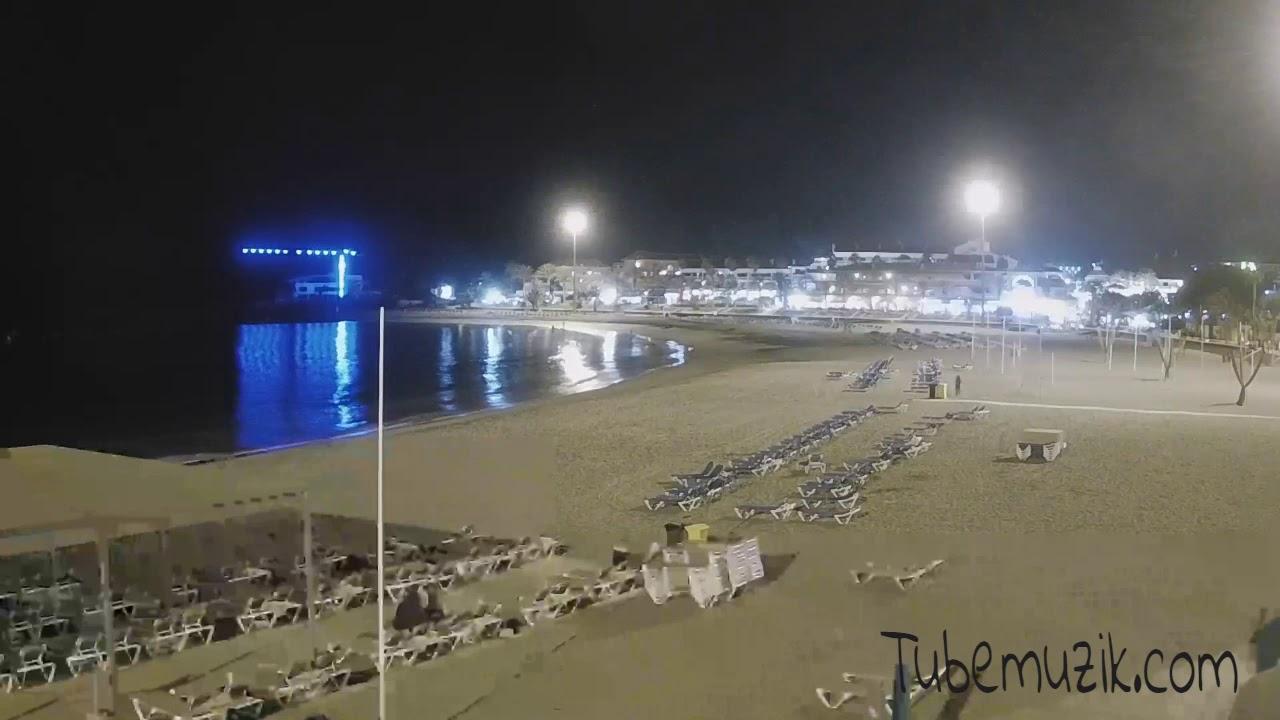 Spain - Las Vistas Plaża - Teneryfa