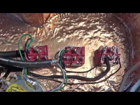 Wiring Humbuckers for Series, Split, and Parallel in a Warmoth Soloist