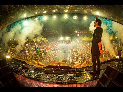 Tomorrowland Belgium 2017 | KSHMR