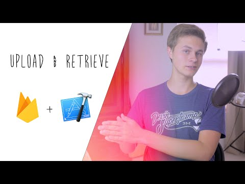 Upload and Retrieve From Database! (Firebase : Swift 2 in Xcode)