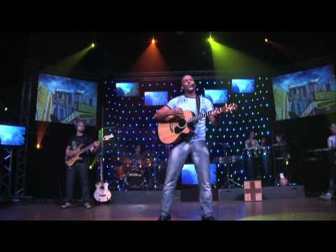 Banda Canal da Graça - A Força do Louvor - CD e DVD ao vivo (Full HD)