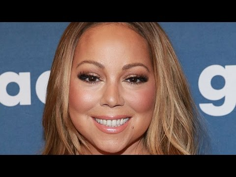 Mariah Carey's Ad May Be Too Sexy for Airports -- See the Stunning Spot!