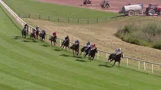 Vidéo de la course PMU PRIX 20 ANS DE L'IENA