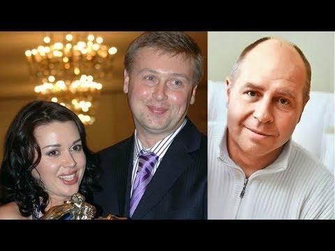 Первый муж Заворотнюк приехал в Москву и просит прощения у бывшей жены
