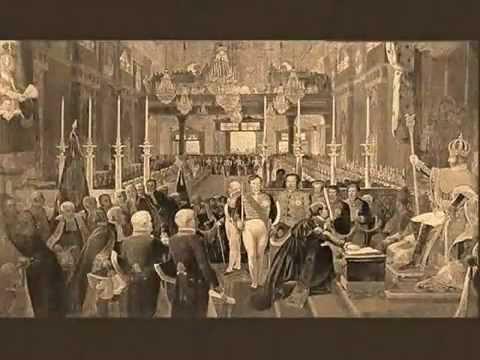 Hino do Império do Brasil/Imperial Hymn of Brazil