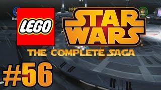 LEGO Star Wars: The Complete Saga Ep.56 | Bounty Hunter Pursuit Pt.02 & Discovery On Kamino Pt.01