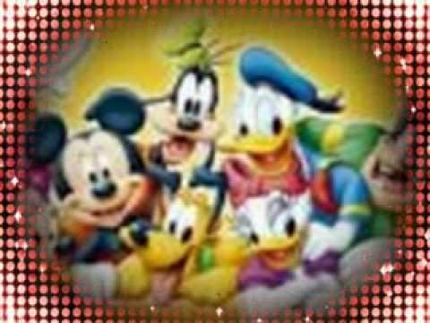 Disney Mambo #5