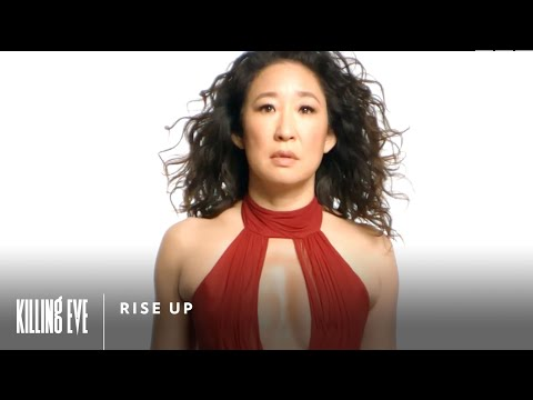 Rise Up | Killing Eve Returns Sunday April 26 At 10pm | BBC America