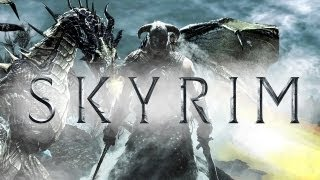 The Elder Scrolls V - Skyrim (Versión Legendaria)