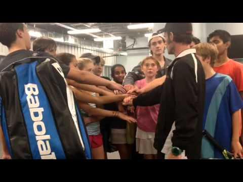 Lake Norman Tennis Center 1