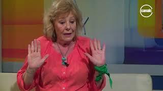 Liliana Olivero | Candidata a Gobernadora FIT