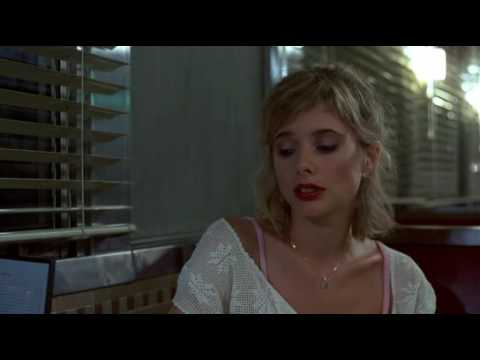 Great Movie Scenes - After Hours (1985) - Surrender Dorothy Scene