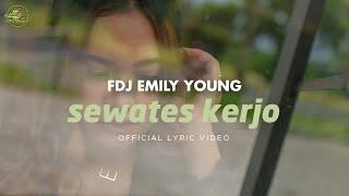 FDJ Emily Young - Sewates Kerjo Lyric