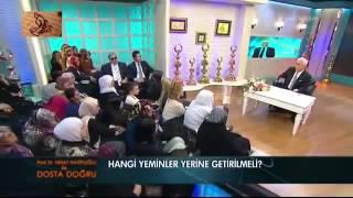 Nihat Hatipoglu Dosta Dogru Soru ve Cevap Bölümü (07.02.2014)