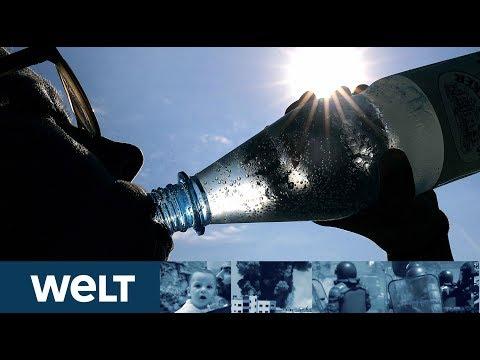HITZEWELLE IN DEUTSCHLAND: Wenn der Sommer gefährlich wird