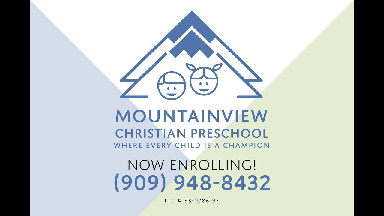 Mountainview Christian Preschool