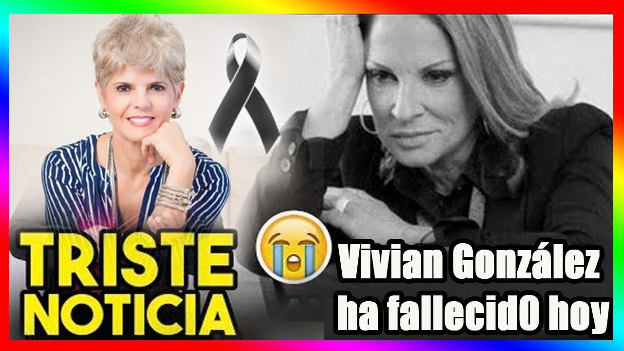Download Con lágrimas en la cara, Ana María Polo confirm que la Dra. Vivian González ha fall3cid0 hoy 2020