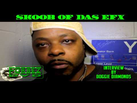 Skoob (of Das EFX) Talks About The Legacy Of The Hit Squad and Classic EPMD Song Headbanger