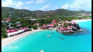 Enquete exclusive - Saint Barth, l'ile secrete des millionnaires
