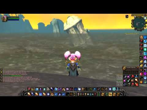 Classic WoW Fishing Moneymaker 40-100g/hour