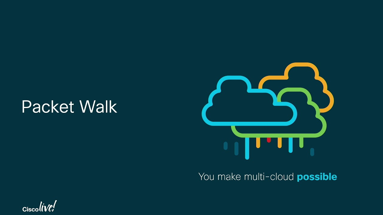 Cisco ACI Anywhere Extensions to Public Cloud
