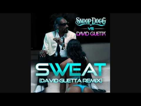 Snoop Dogg & David Guetta - Sweat Ringtone