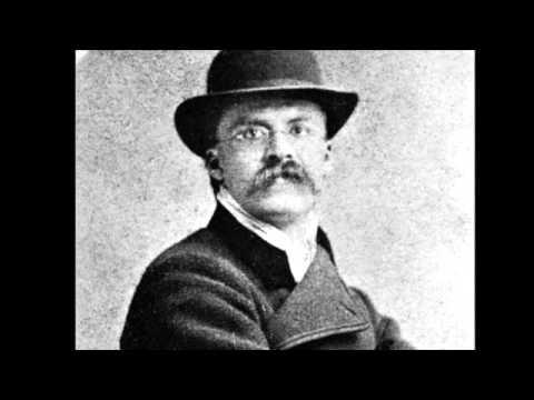 Nietzsche : Le génie est un branleur persévérant