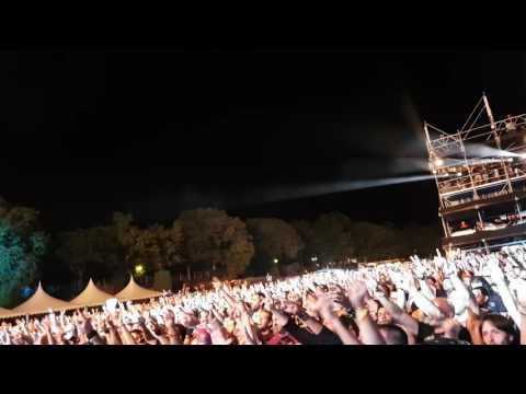 Helloween - Future World LIVE Leyendas del Rock 2016