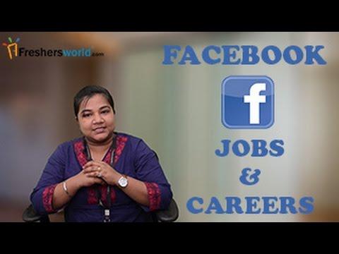 FACEBOOK– Recruitment Notifications,Social Network jobs, IT Jobs, Walkin, Career, Oppurtunities