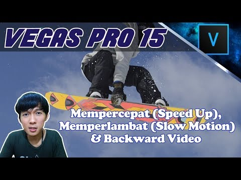 Hey everyone! Josh here with a MAGIX Vegas Pro 16 Tutorial! Today you're going to how to slow down a.